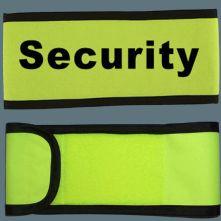 Wrap Armband - Security